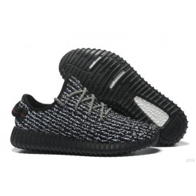 Adidas Yeezy Boost 350 Low Black женские кроссовки