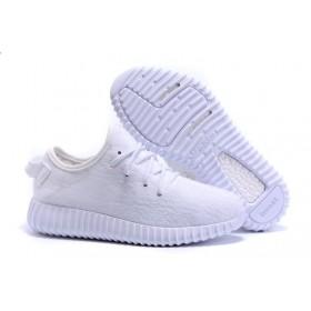 Adidas Yeezy Boost 350 Dirty White женские кроссовки