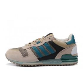 Adidas ZX 700 Originals Aqua Grey женские кроссовки