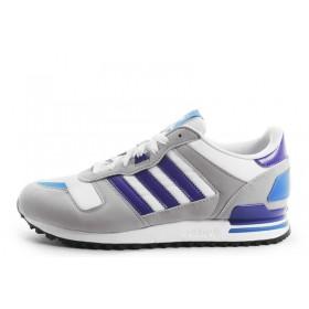 Adidas ZX 700 Originals Lumiere Grise женские кроссовки