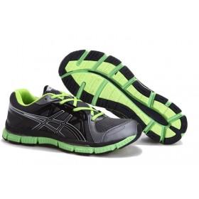 Asics Gel-Neo 33 Gray Green мужские кроссовки