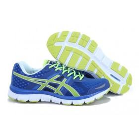 Asics Gel-Neo 33 Blue Green мужские кроссовки