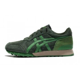 Asics Onitsuka Tiger Colorado 85 Green мужские кроссовки