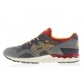 Asics Gel Lyte V Olive мужские кроссовки
