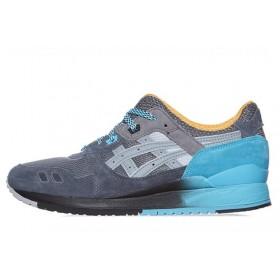 ASICS Gel Lyte III мужские кроссовки