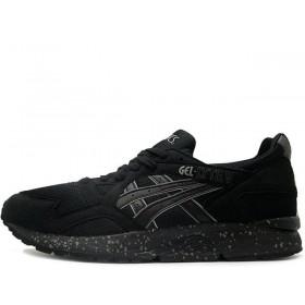 Asics Gel Lyte V BLACK SPECKLE мужские кроссовки