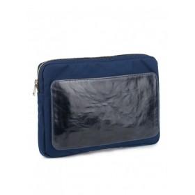 Чехол для ноутбука BBAG Manhattan Navy Blue