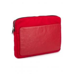 Чехол для ноутбука BBAG Manhattan Red