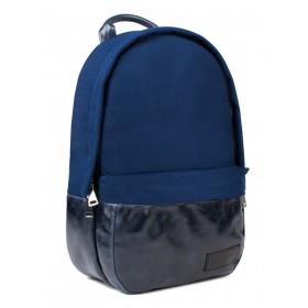 Рюкзак BBAG Capsule Basic Blue