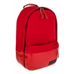 Рюкзак BBAG Capsule Maxi Suede Red