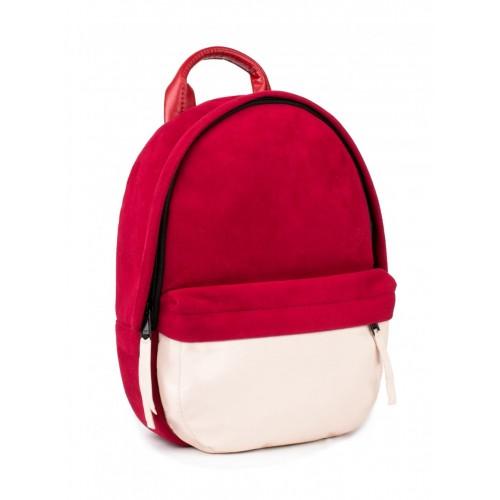 Рюкзак BBAG Capsule Mini Red Pouder