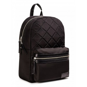 Рюкзак BBAG Fluffy Basic Black