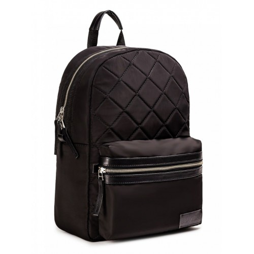 Рюкзак BBAG Fluffy Basic Black