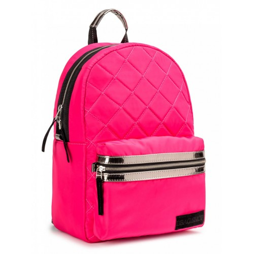 Рюкзак BBAG Fluffy Basic Pink