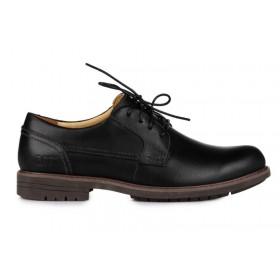 Caterpillar Borg Black мужские туфли