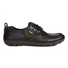 Caterpillar Boat Black мужские туфли