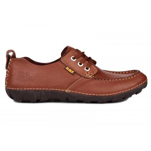 Caterpillar Boat Chestnut мужские туфли