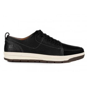 Caterpillar Sneakers Low Black мужские ботинки