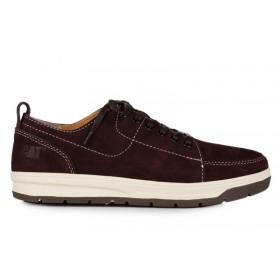 Caterpillar Sneakers Low Brown мужские ботинки