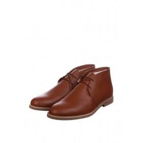 CG Desert Boots Winter Leather Chestnut мужские ботинки