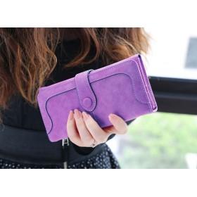 Кошелек Retro Wallet Violet