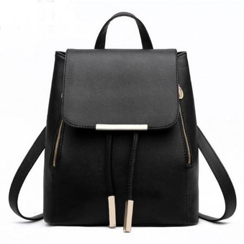 Рюкзак Escolar Black