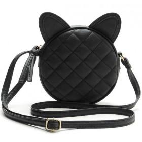 Сумка Round Ears Mini Black