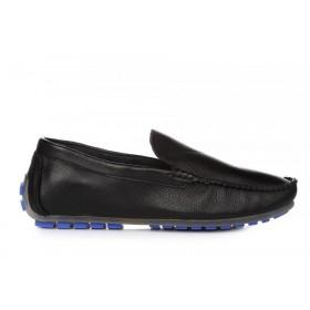 998835c9a52 Clarks Classic Moccasin Black M мужские мокасины