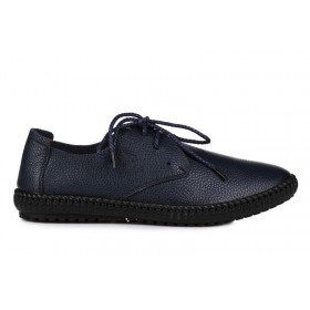 Clarks Casual Sneakers Blue M мужские туфли