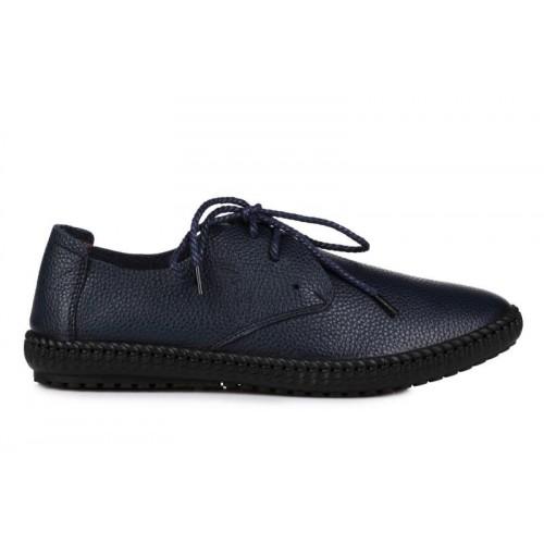 Clarks Casual Sneakers Blue M мужские туфли