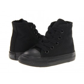 Converse Chuck Taylor All Star High Mono Black детские