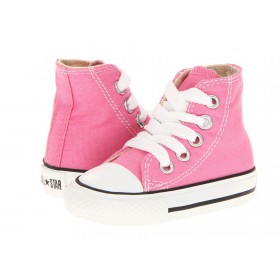 Converse Chuck Taylor All Star High Pink