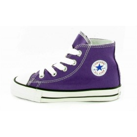 Converse Chuck Taylor All Star High Purple