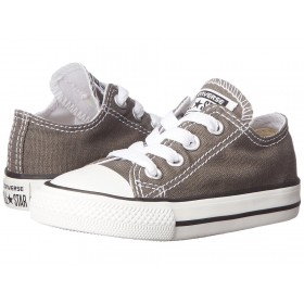 Converse Chuck Taylor All Star Low Grey