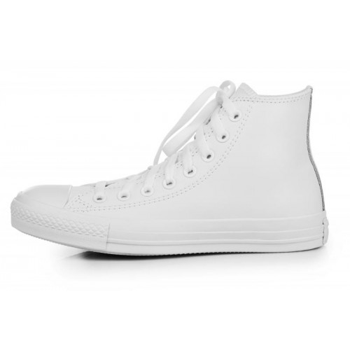 Converse All Star Leather White мужские