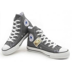 Converse Chuck Taylor All Star High Grey
