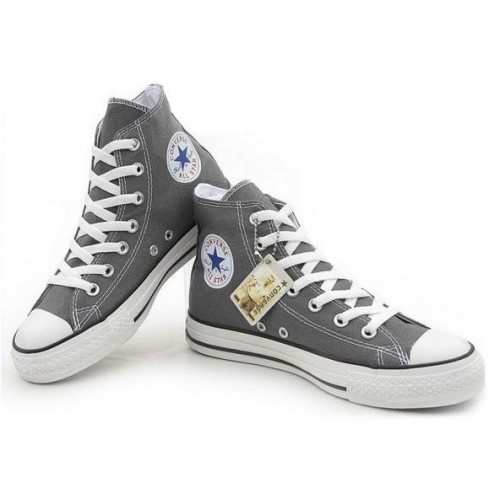 Converse Chuck Taylor All Star High Grey мужские