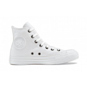Converse Chuck Taylor All Star High Mono White