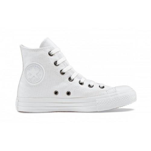 Converse Chuck Taylor All Star High Mono White мужские