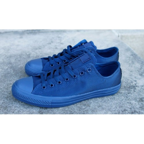Converse Chuck Taylor All Star Low Mono Blue мужские