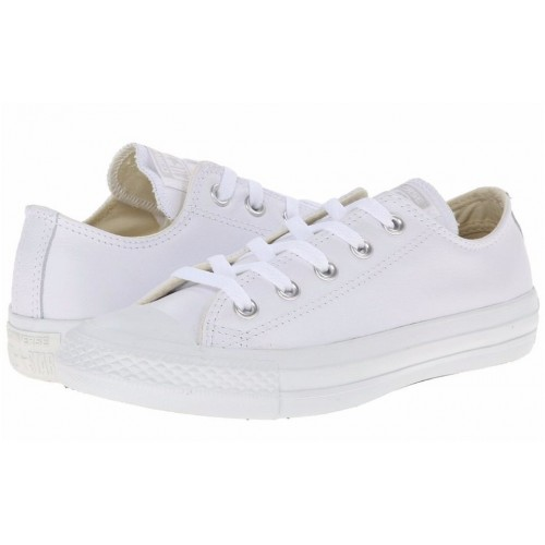 Converse Chuck Taylor All Star Low Mono White
