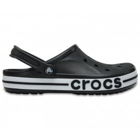 Crocs Bayaband Black / White мужские