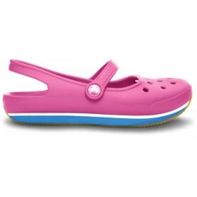 Crocs Flats Pink женские