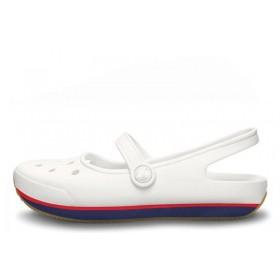 Crocs Flats White женские
