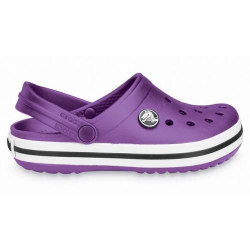Crocs Classic Crocband Purple женские