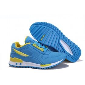 Женские кроссовки Diesel (Дизель) Blue