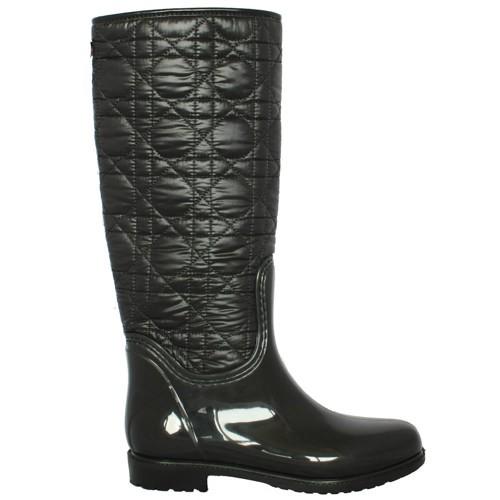 Женские резиновые сапоги Valex Classic Black