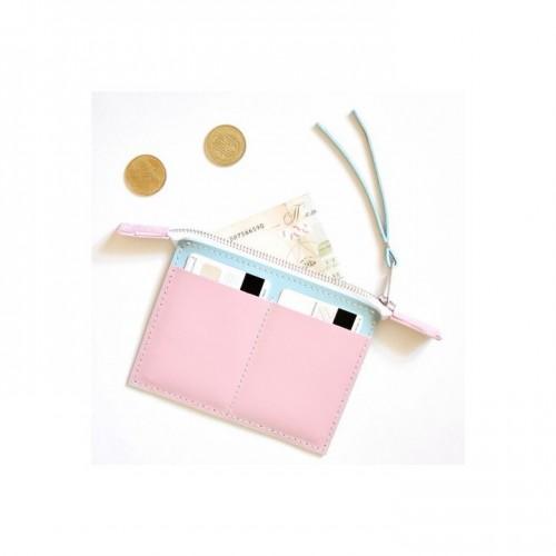 Jizuz Keeper Pink женский кошелек