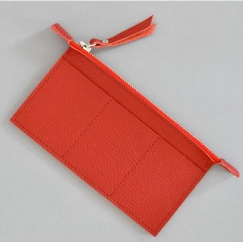 Jizuz Keeper Red женский кошелек