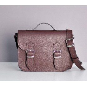 Jizuz Satchel Mini Wine